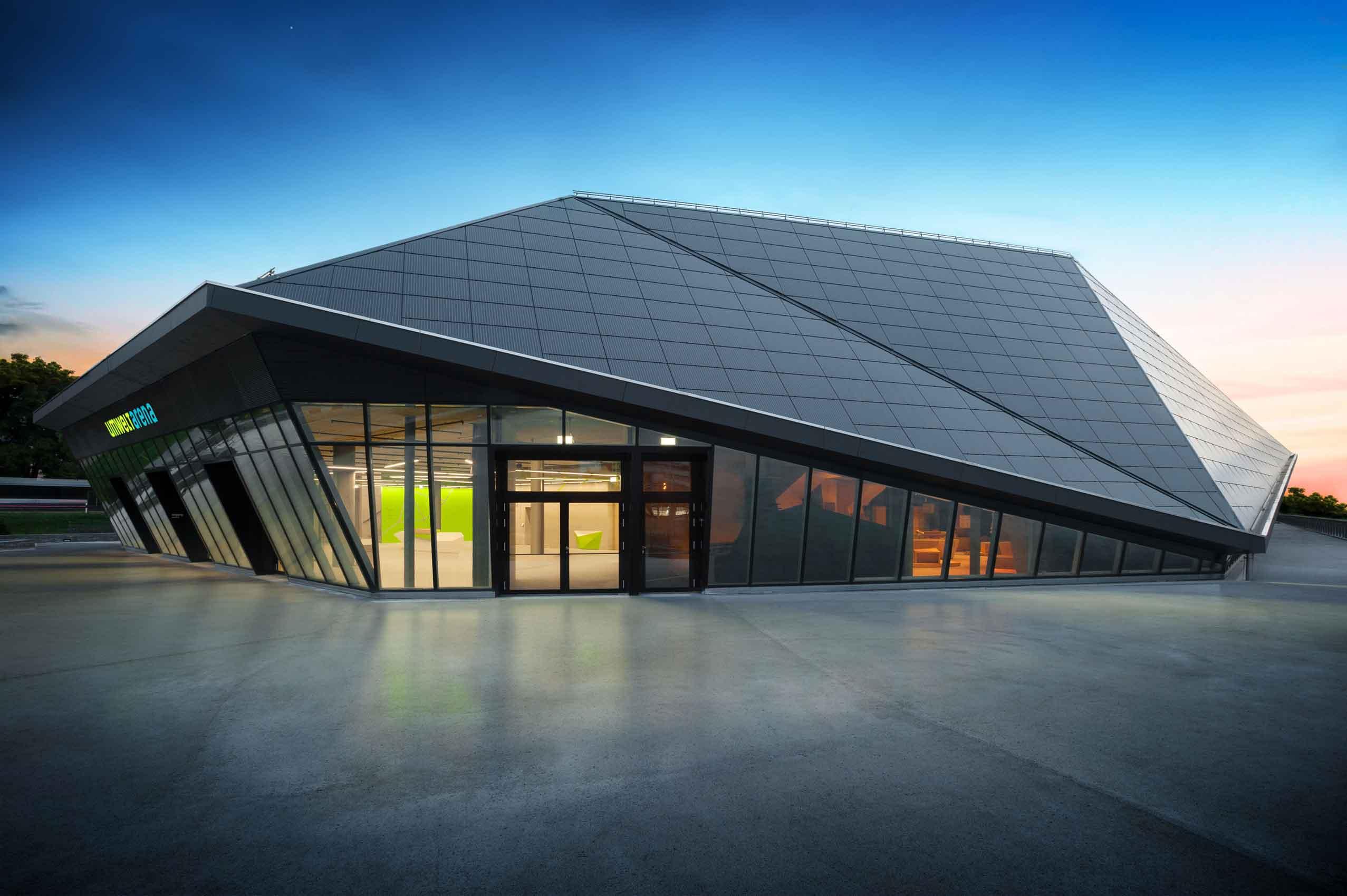 Umwelt Arena Spreitenbach