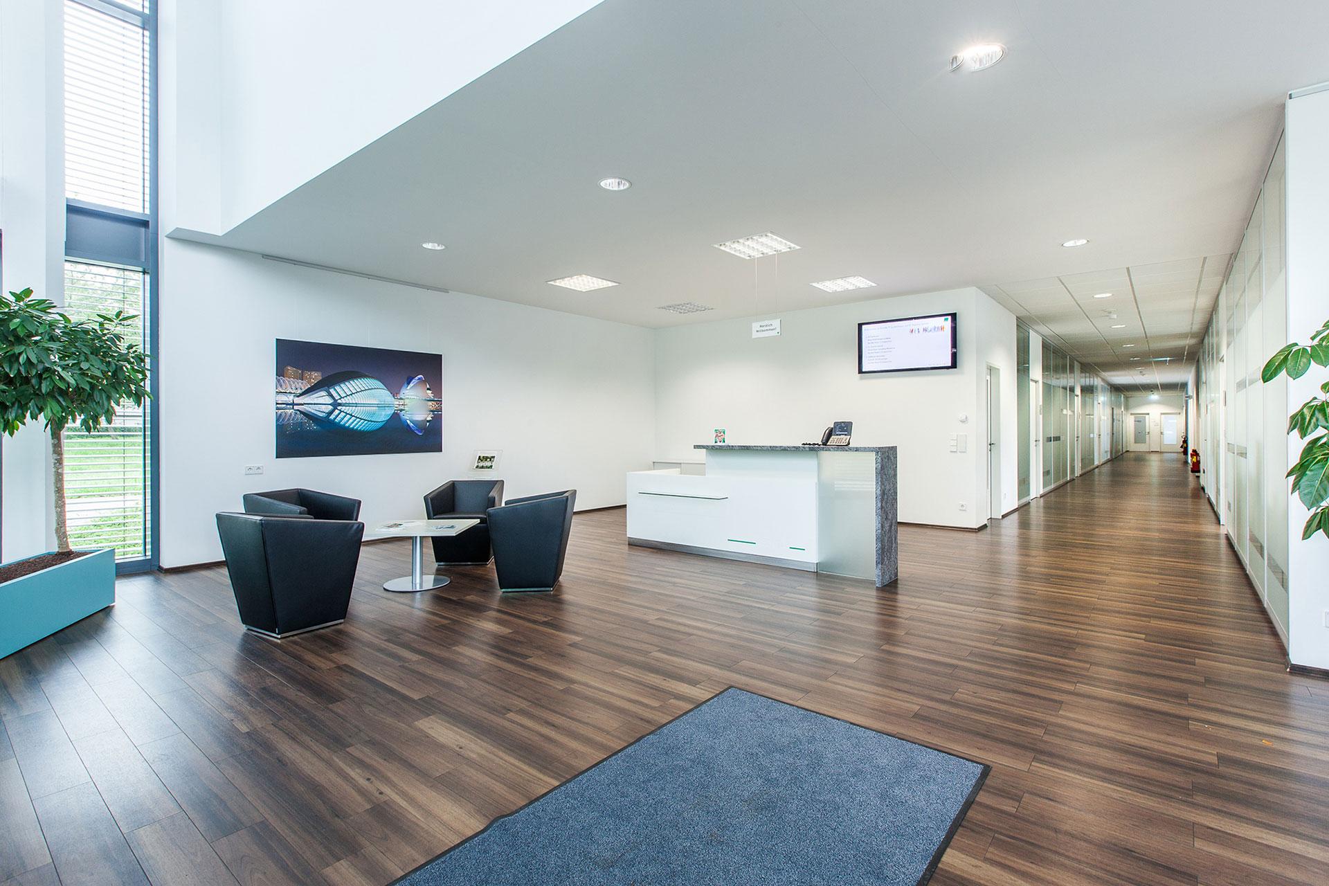 Bechtle GmbH & Co. KG IT-Systemhaus Karlsruhe