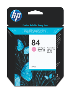 HP 84 Ink 69 ml Light Magenta