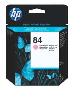 HP 84 Print Head, Light Magenta