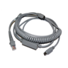Datalogic CAB-391 PS/2 Cable