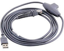 Datalogic CAB-412 USB Cable