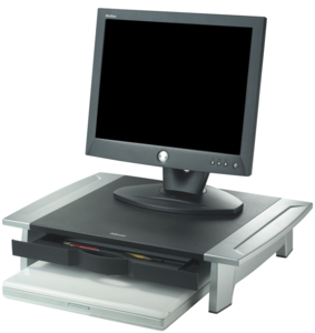 Fellowes Office Suites Monitor Stand