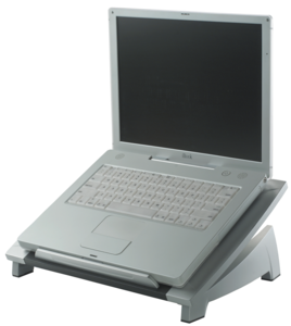 Fellowes Office Suite Stojak na noteb.