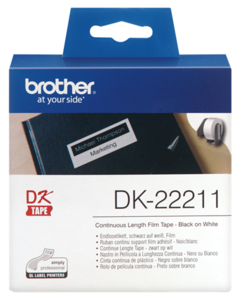 Brother Continuous Label, 29 mm