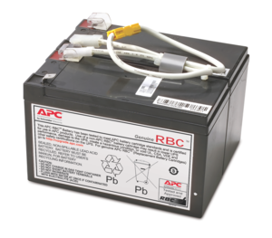 Replaceable Battery for APC Smart 450/70