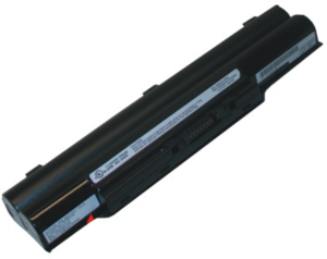 Fujitsu LifeBook P771 6-cell Battery