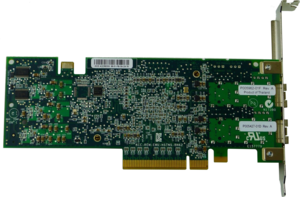 HPE NC552SFP 10GbE Ethernet Adapter