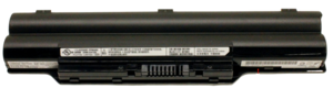 Fujitsu LifeBook 6-cell Battery