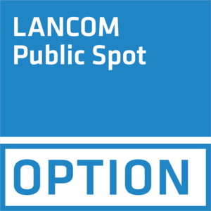 LANCOM Public Spot Option