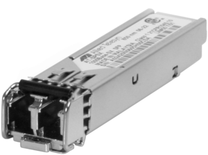 Allied Telesis AT-SPSX SFP-Modul