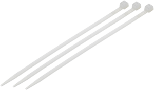 Cable Tie 200x3.6mm(L+B) 100pc
