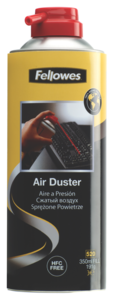 Fellowes HFC-free Compressed-air Duster