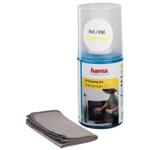 Hama LCD/Plasma Monitor Cleaning Gel