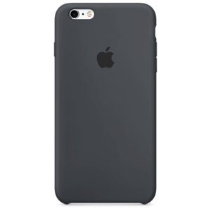 Apple iPhone 6/6s Silicone Case Charcoal