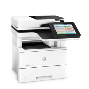 HP LaserJet Enterprise M527f MFP