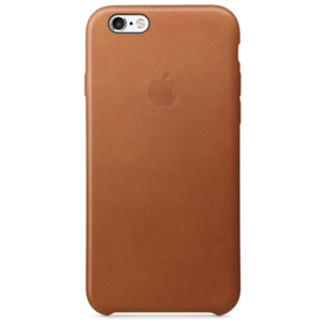 Apple iPhone 6/6s Leather Case Brown