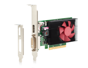 HP NVIDIA GeForce GT 730 Grafikkarte