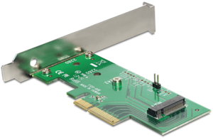 Delock M.2 NGFF PCIe Interface