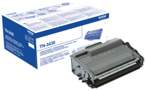 Brother TN-3430 Toner schwarz