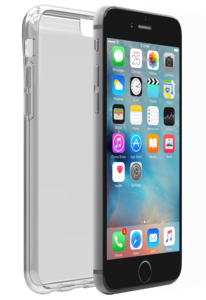 OtterBox iPhone 6s ClearlyProtected Skin