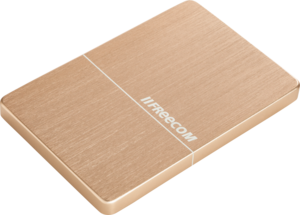 Freecom Slim Mobile Drive 1TB mHDD