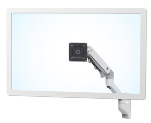 Ergotron HX Arm for Wall Mounting