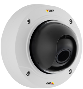 AXIS P3225-V Mk II FD Network Camera