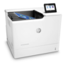 HP Color LaserJet Enterp. M653dn Printer