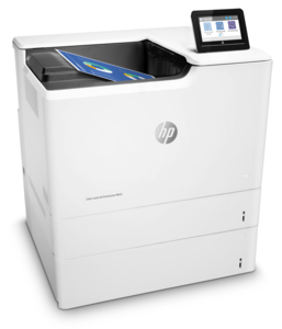 HP Color LaserJet Enterp. M653x Printer