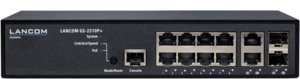 LANCOM GS-2310P+ PoE Switch