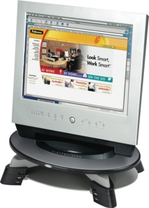 Fellowes TFT/LCD-Monitorständer