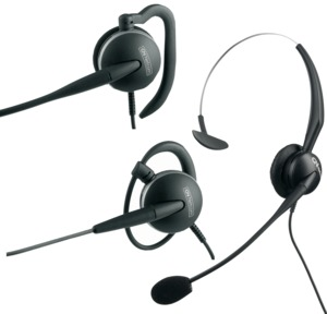 Jabra GN2100 3-in-1 Headset Mono NC