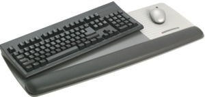 3M WR422LE Wrist Rest Keyboard/Mouse