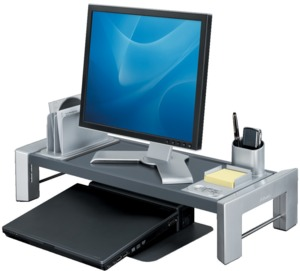 Fellowes Professional LCD Workstation