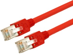 Patch Cable RJ45 (X) SF/UTP Cat5e 5m