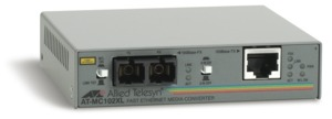 Allied Telesis AT-MC102XL Konverter