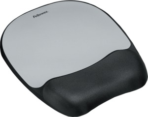 Poggiapolsi Memory Foam Fellowes