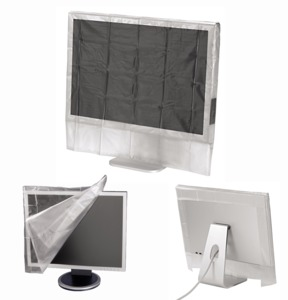 Hama Widescreen Dust Cover for 61-66cm