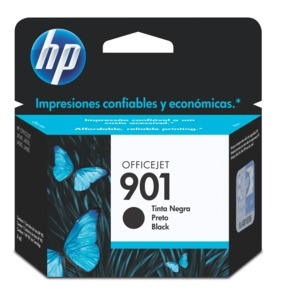 HP 901 Ink Black