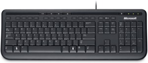 MS Wired 600 Keyboard