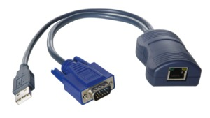 CAM Lindy USB & VGA p. MC5/IP