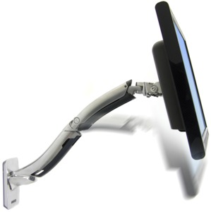 Ergotron MX LCD Arm for Wall Mounting