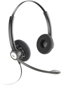 Casque QD Plantronics Entera HW121N