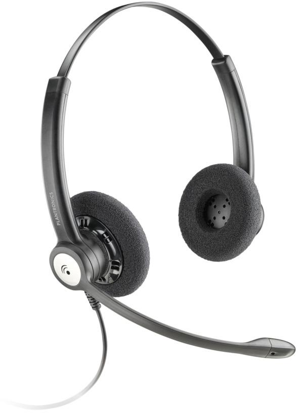 Plantronics Entera HW121N QD-Headset (79181-13) kaufen