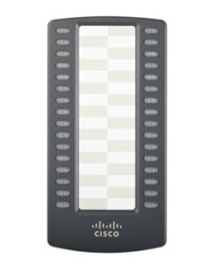 Modulo addiz. 32 tasti Cisco SB SPA500S