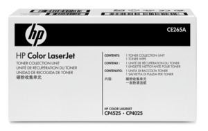 HP 648A Toner Collection Kit