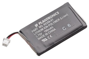 Batterie de rechange Plantronics