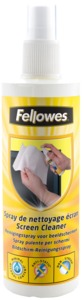 Fellowes Monitor Cleaning Spray