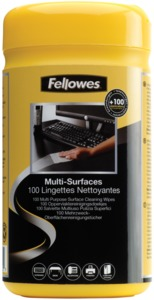 Panni per pulizia superfici Fellowes